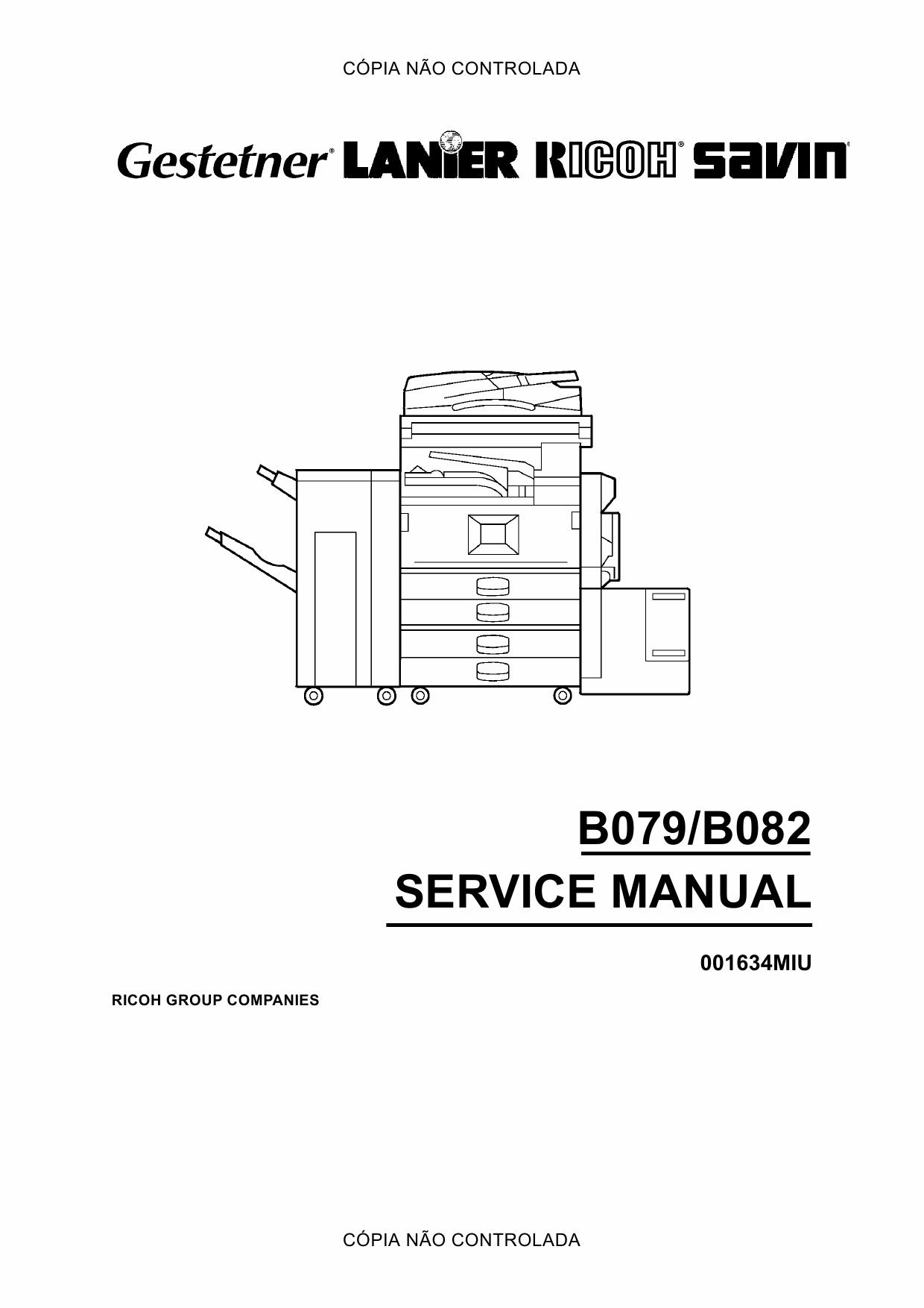 ricoh aficio 2035 2045 b079 b082 service manual ricoh aficio 2035 manual ricoh aficio 2035e driver